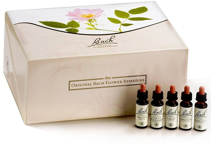 Bach therapy box essence